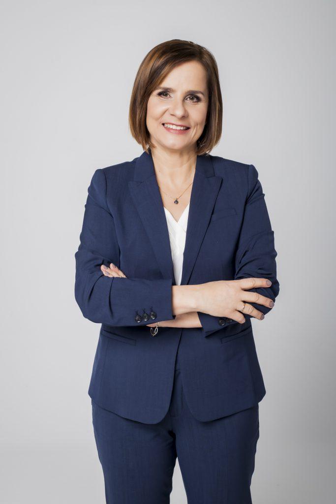 Prof. dr hab. Marzenna Weresa